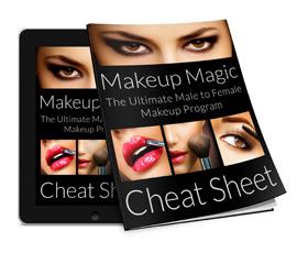 Makeup Magic Program - Cheat Sheet